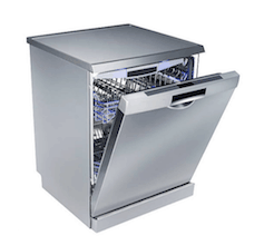 dishwasher repair aurora il